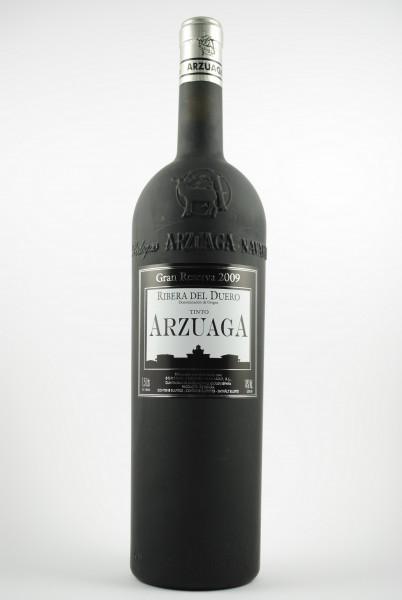 2009 ARZUAGA Gran Reserva